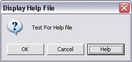 VBA MsgBox Function Fails to Open Your Help File under