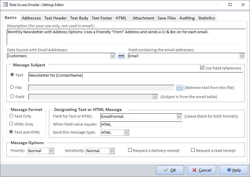 lotus notes database templates - send email from excel vba lotus notes excel vba send