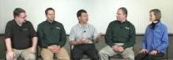 Panel Discussion on Migrating Data to SQL Server