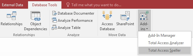 how to add total controls to report microsoft access
