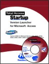 Total Access Startup Manual and CD