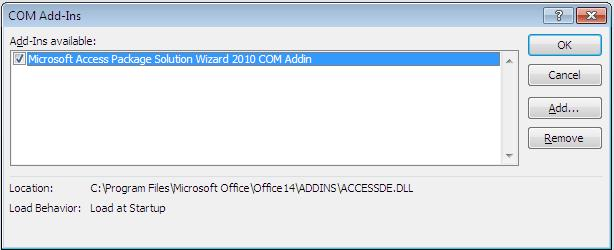 access developer extensions 2010 free download
