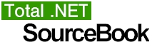 Total .NET SourceBook