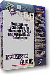 Total Access Agent Product Box