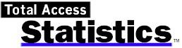 Total Access Statistics 2010