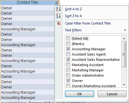 Top New Features of Microsoft Access 2016, 2013, 2010 and 2007 ...