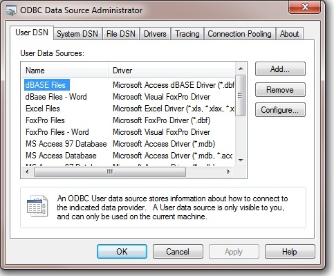 how to add data to access with sql