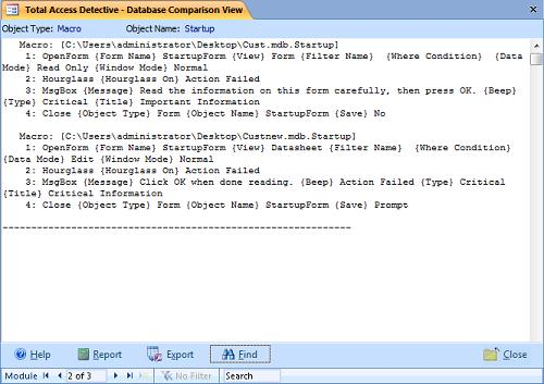 ms access macro work Microsoft access sample code word automation ms access macros ms access modules the demo version is in access 2007 which will work on either access 2007.