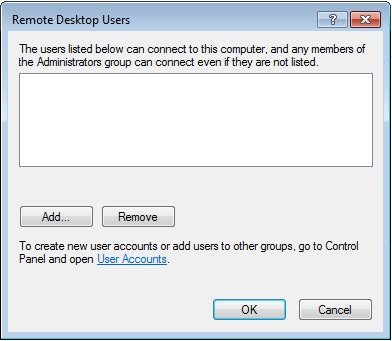 how to open multiple remote desktop connection