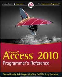 Microsoft Access, SQL Server, Visual Studio .NET and Visual Basic ...