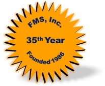 FMS has provided great solutions for three decades