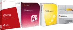 Microsoft Access Version Releases, Service Packs, Hotfixes