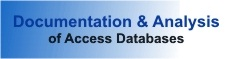 Microsoft Access Database Documentation and Analysis: Total Access Analyzer