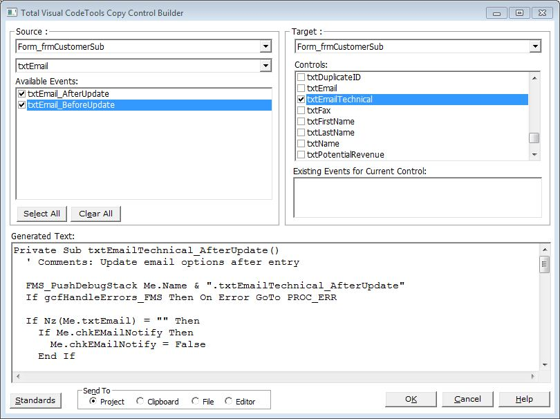 Edit vba code in access | How To Use The VBA Editor In Excel