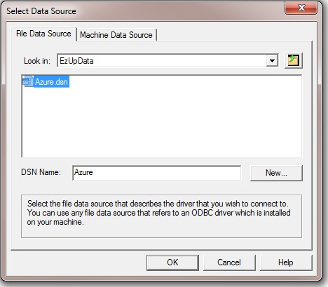 Microsoft Access and Cloud Computing with SQL Azure
