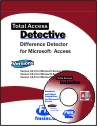 Total Access Detective Manual and CD