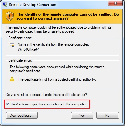 Tips and Techniques for Setting Up Remote Desktop