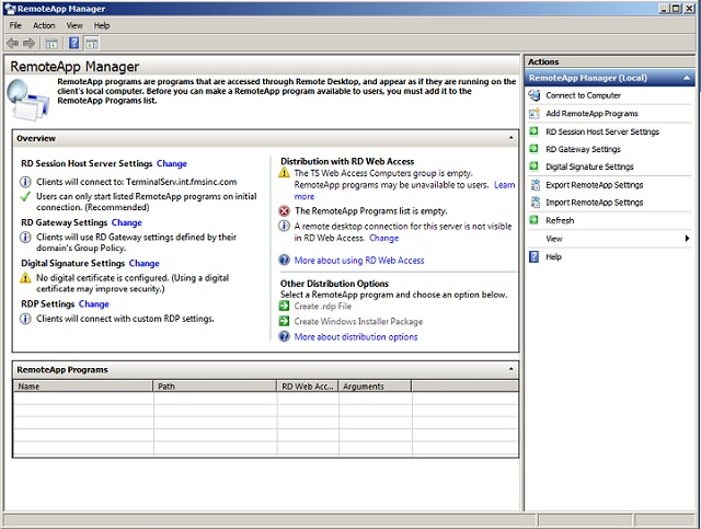 microsoft remote desktop instructions