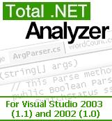 Total .NET Analyzer