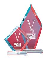VBPJ Readers' Choice Award