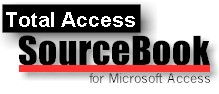 Total Access Analyzer Product Logo