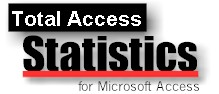 Total Access Statistics Product Logo