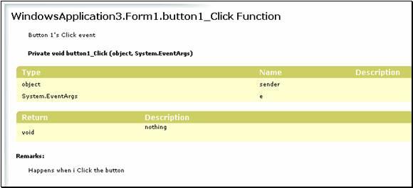 NET Tip: Visual Studio  NET Tips and Tricks