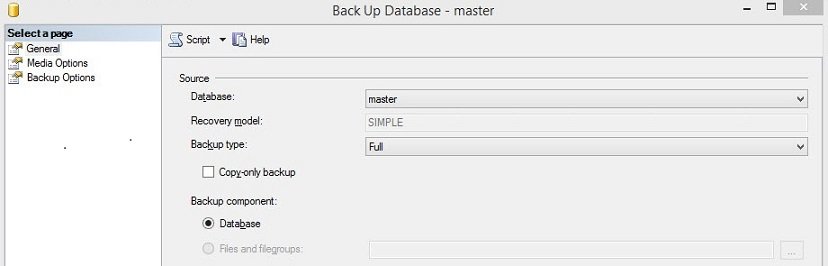 Microsoft SQL Server Express Tip to Automate Backups of Your