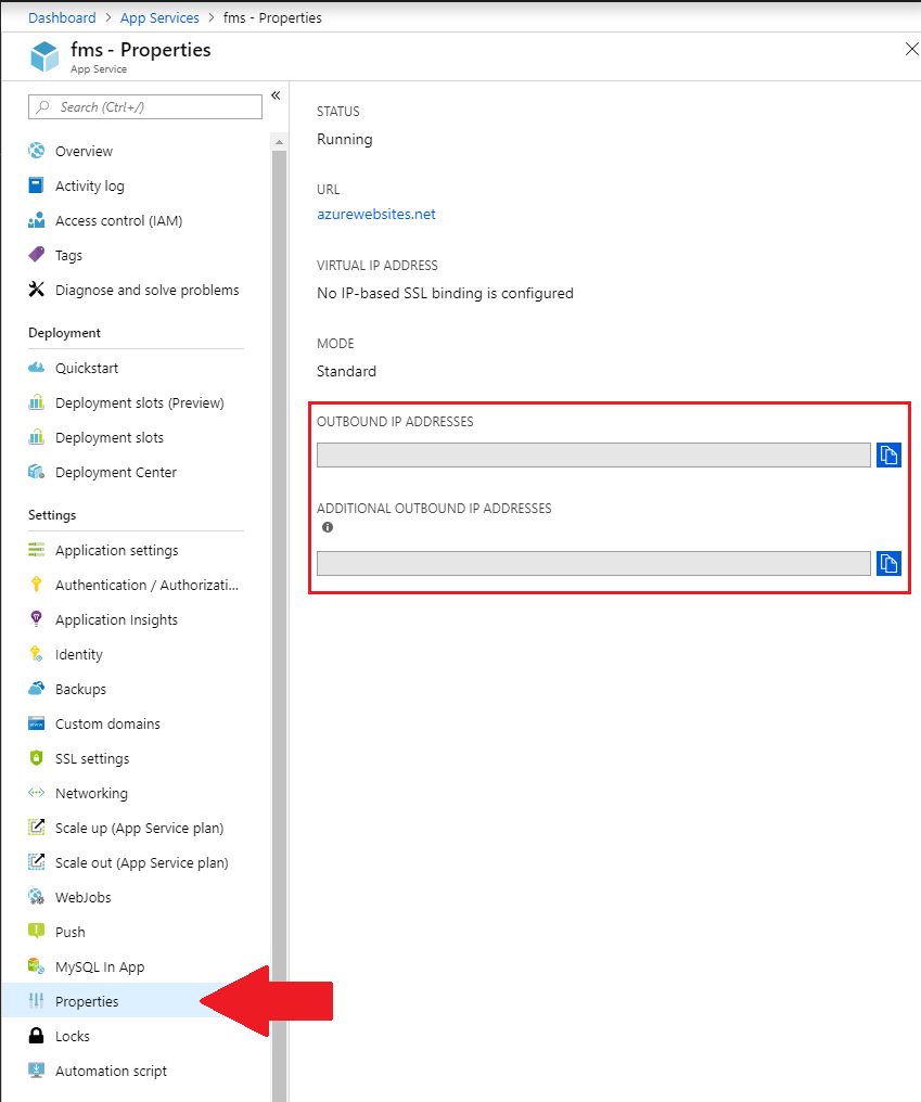 Microsoft Azure Security Holes with SQL Server Databases