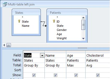 Microsoft Access Query Tips And Techniques With Sql And Vba Code
